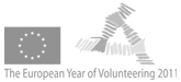 The European Year of Volunteering 2011